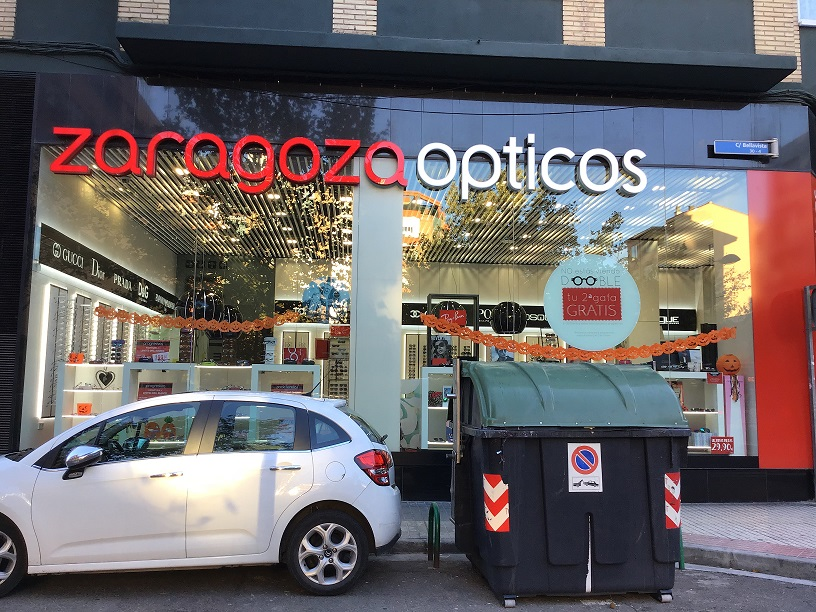 Zaragoza Opticos